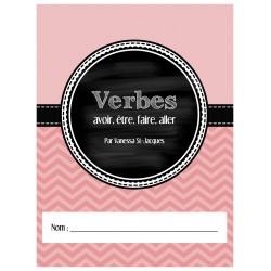 Verbes 3e groupe - Présent