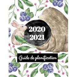 Guide de planification 2020-2021 ours et lièvre