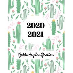 Guide de planification 2020-2021 cactus