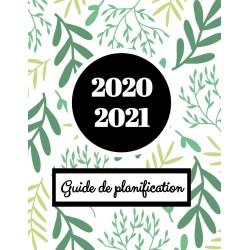 Guide de planification 2020-2021 plantes