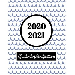 Guide de planification 2020-2021 vagues