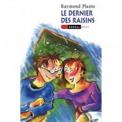 Le dernier des raisins (document de lecture)