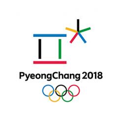 Olympiques Pyeong Chang 2018