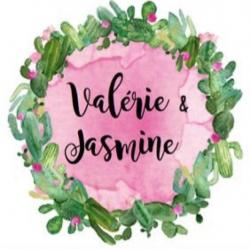 Valérie et Jasmine