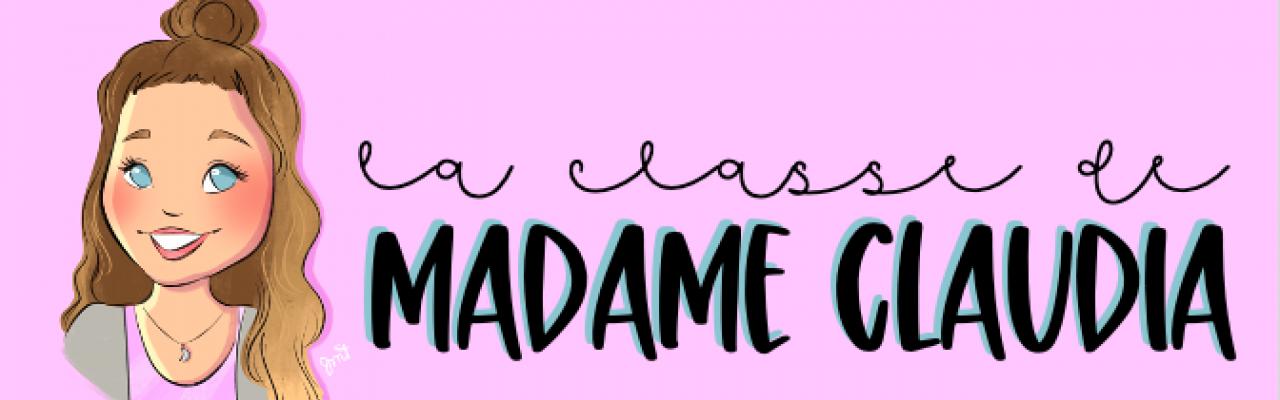 Madame Claudia