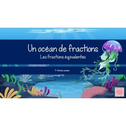 Un océan de fractions