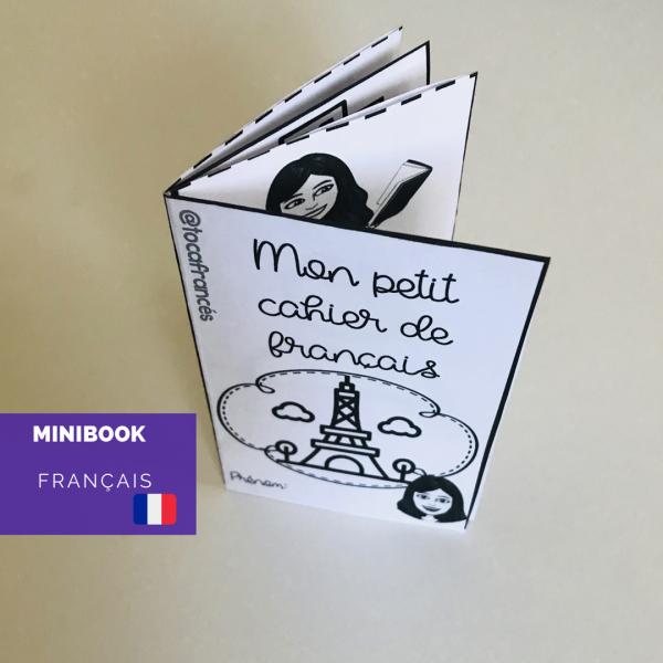 Minibook la rentrée