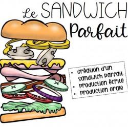 Le sandwich parfait