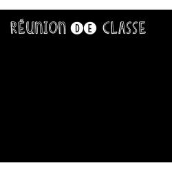 Réunion de classe