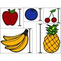 ateliers de mesure ... les fruits