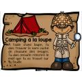 Ensemble de 6 ateliers clé en main sur le camping