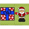 Atelier : Noel à la loupe