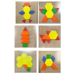 modeles formes