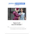 SAÉ - Justice et téléréalité
