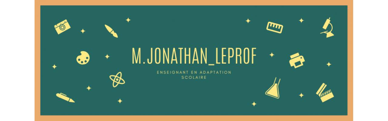 M Jonathan Teacher