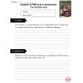 Projet interdisciplinaire - Les ogres