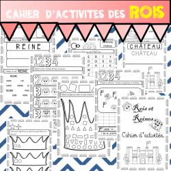 cahier d'activités de ROIS