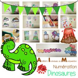 Ateliers Autonomes des Dinosaures