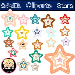 Cliparts Stars