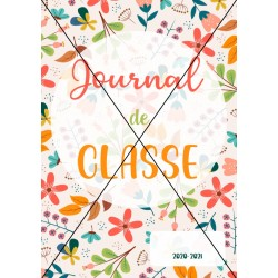 Journal de classe 2020-2021