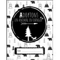 Adoptons un animal en danger