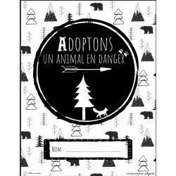 Adoptons un animal en danger