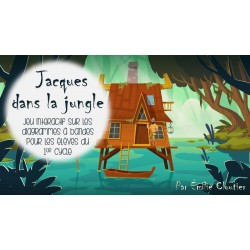 Jacques dans la jungle