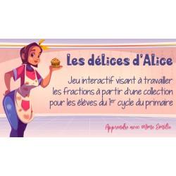 Les délices d'Alice
