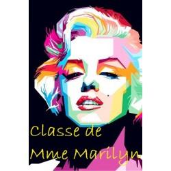 Classe de Mme Marilyn