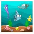 Situation d'action - Les poissons gigotent