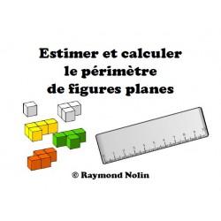 Estimer et calculer le périmètre