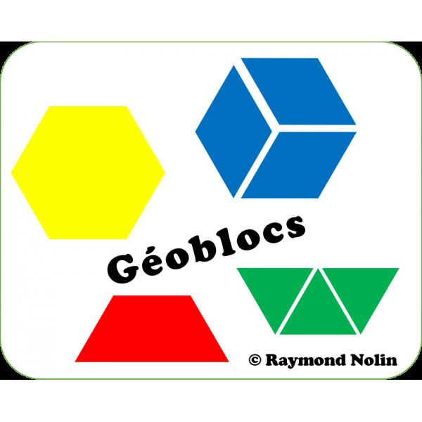 Outils - Géoblocs