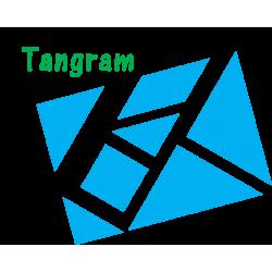 Outils - Tangram