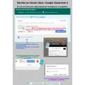 Rendre un devoir sur Google classroom