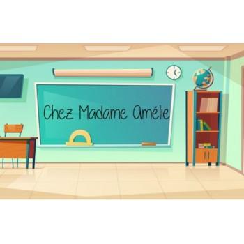 Chez Madame Amélie