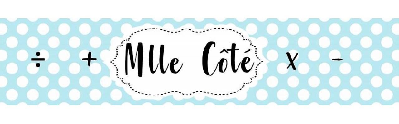 Mlle Côté