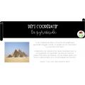 Défi Coop - La pyramide