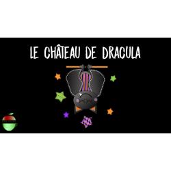 Le château de Dracula - Défi coopératif