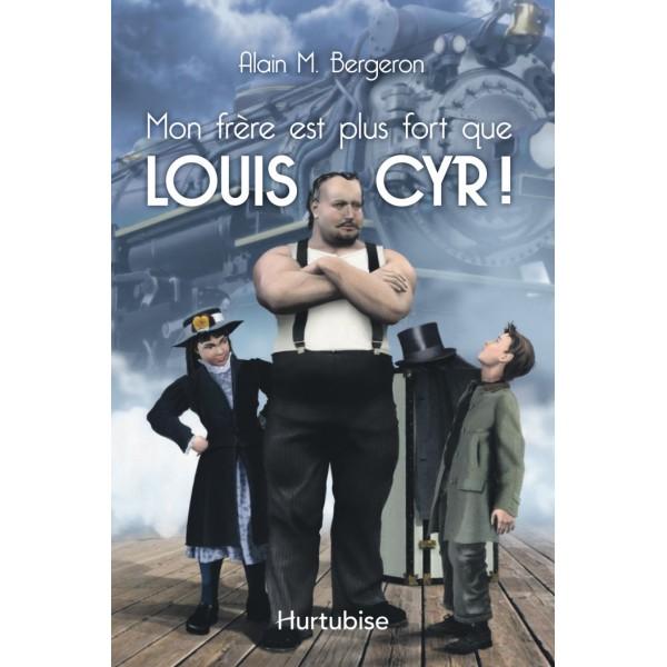 Évaluation de lecture du roman Louis Cyr