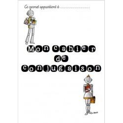 Cahier de conjugasion indicatif futur simple