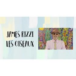 À la manière de James Rizzi - Arts Plastiques