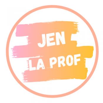 Jen La Prof