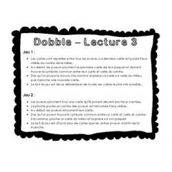 Dobble de lecture 3