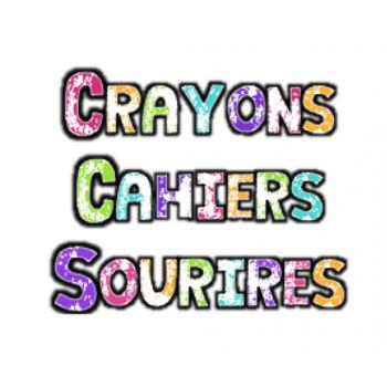 CrayonsCahiersSourires