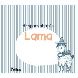 Responsabilités Lama