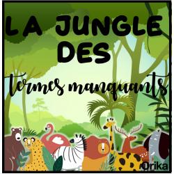 La jungle des termes manquants