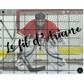 Le championnat de hockey (2e cycle)