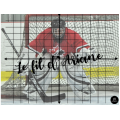 Le championnat de hockey (3e cycle)
