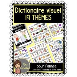 Vocabulaire thème