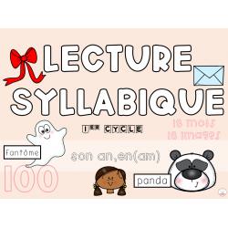 Méga ensemble lecture syllabique
